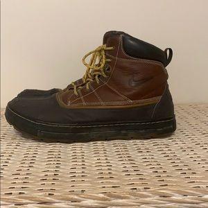 Men's Nike Duck Boots
